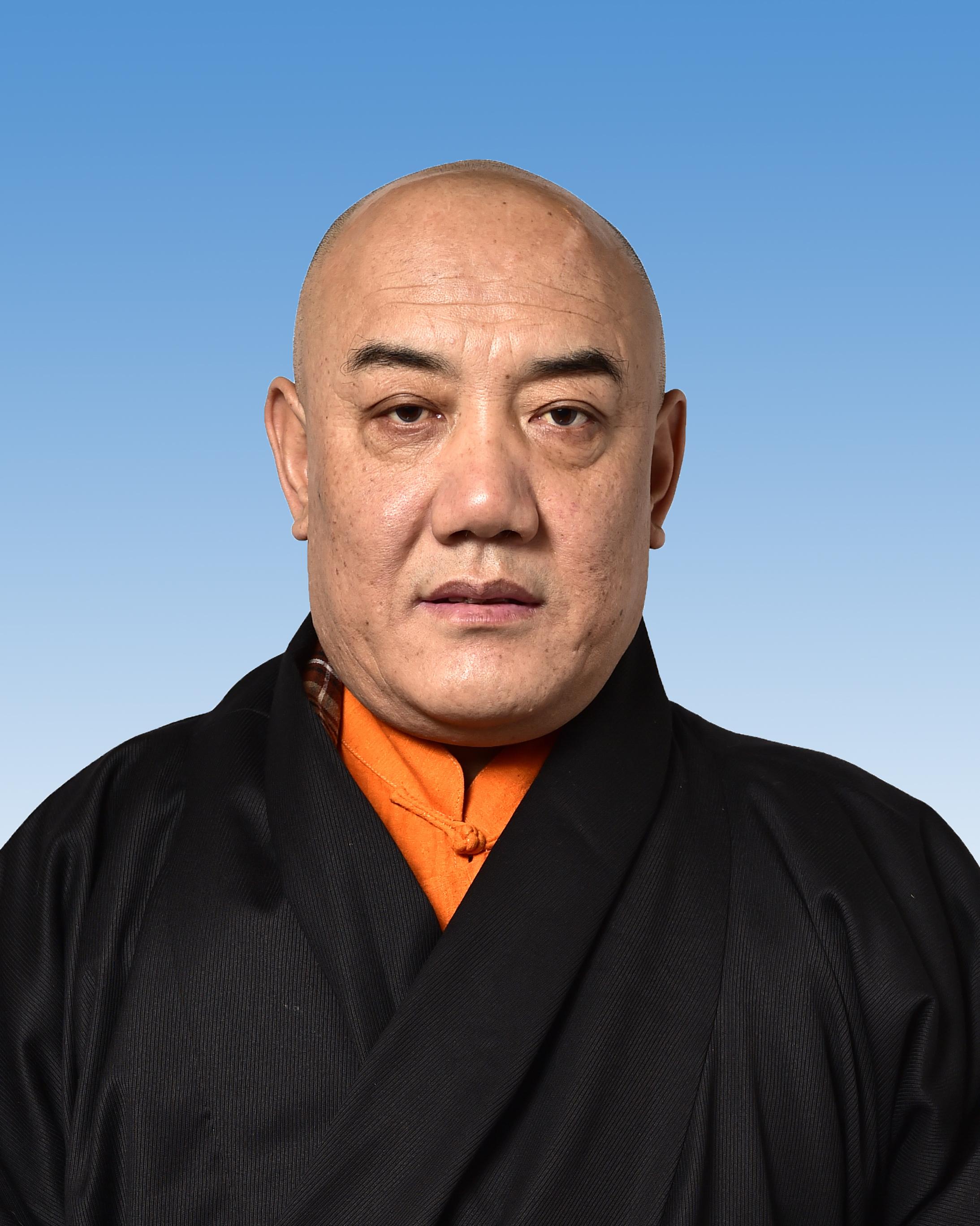 卓尼·格桑热杰喇嘛
